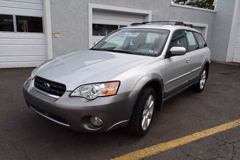 2006 Subaru Outback 2.5i Limited (image 30)