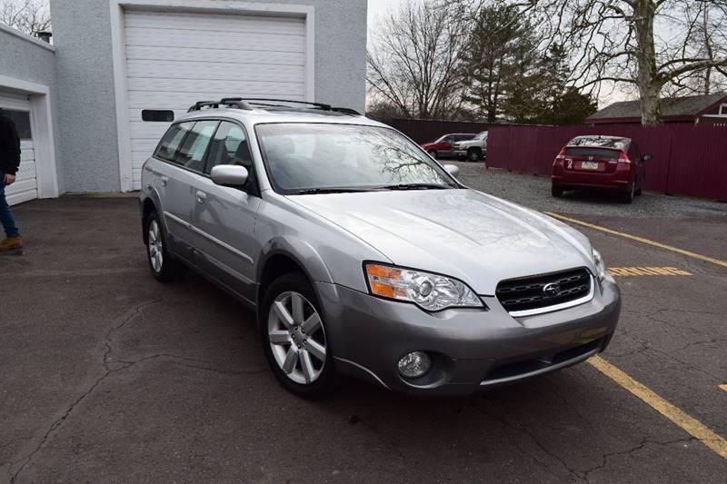 2006 Subaru Outback 2.5i Limited (image 31)