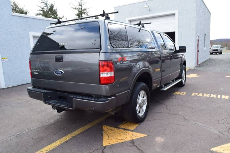 2005 Ford F-150 FX4 (image 7)