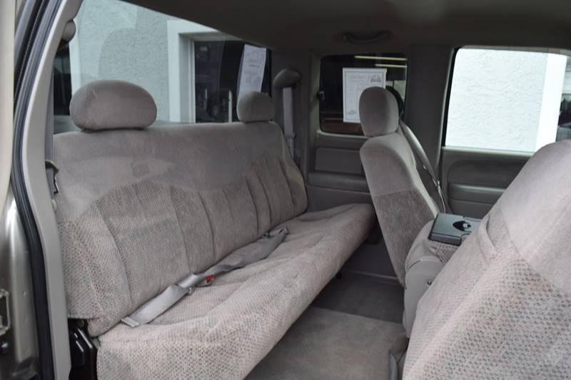 1999 Chevrolet Silverado 1500 LS (image 18)