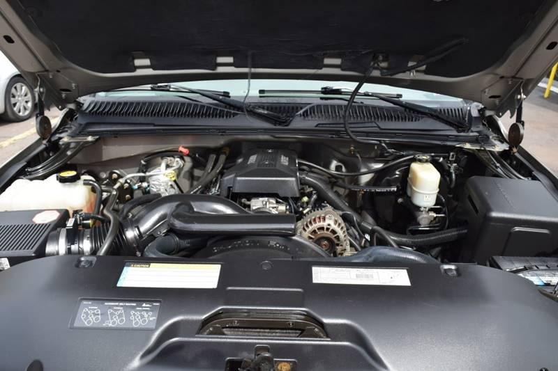 1999 Chevrolet Silverado 1500 LS (image 26)