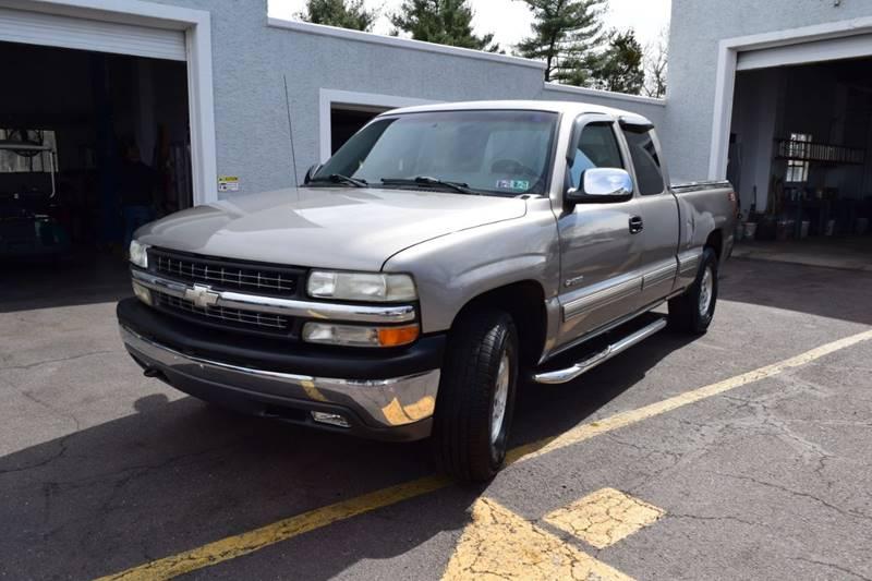 1999 Chevrolet Silverado 1500 LS (image 31)