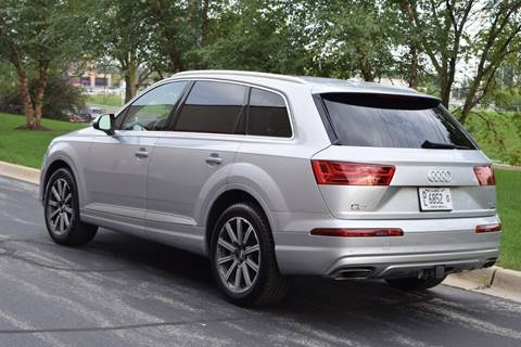 2018 Audi Q7 for sale in River Grove, IL