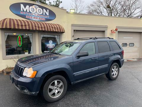 2008 Jeep Grand Cherokee for sale in Milford, DE