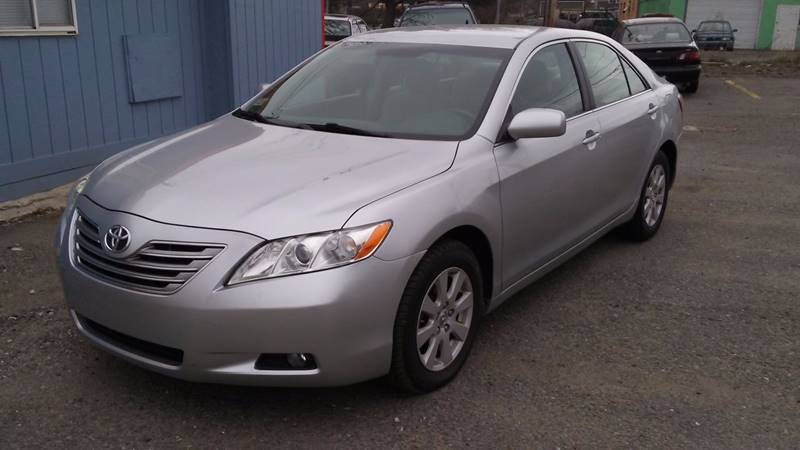 2007 Toyota Camry For Sale At Prestige Auto Sales In Salem MA