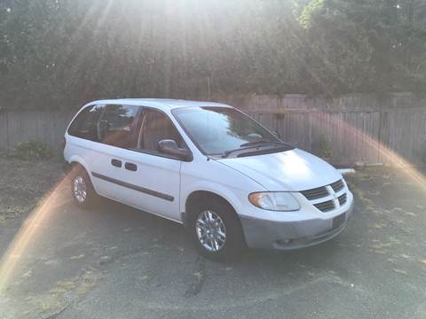 2007 Dodge Caravan for sale in West Long Branch, NJ