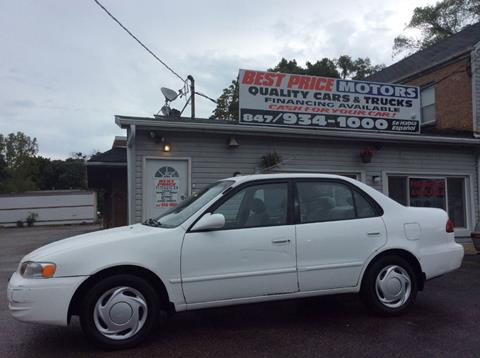 1998 toyota corolla for sale carsforsale com rh carsforsale com toyota corolla 2007 user manual toyota corolla 2007 owners manual download