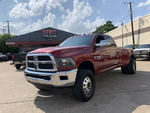 2013 RAM Ram Pickup 3500 Tradesman for sale at DFW Trucks in Garland TX