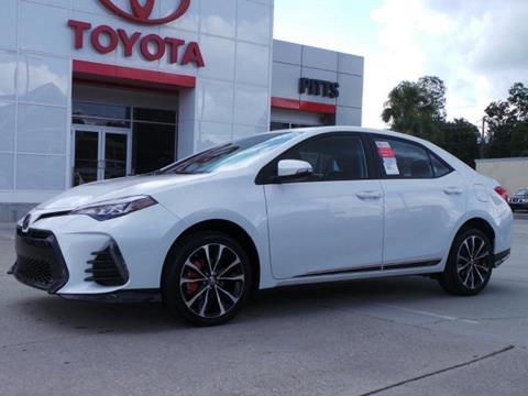 2019 Toyota Corolla For Sale In Dublin, GA