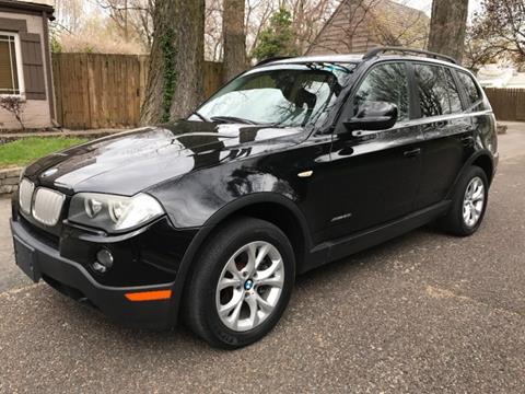 used 2010 bmw x3 for sale in connecticut - carsforsale®