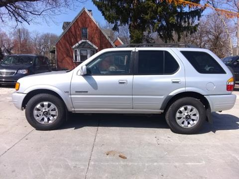1999 Honda Passport for sale in Springfield, MO