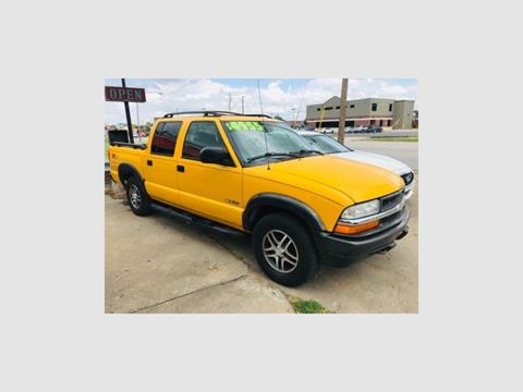Yellow Cab Springfield Mo >> Used Chevrolet S-10 For Sale in Missouri - Carsforsale.com®