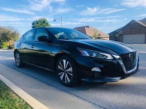 2020 Nissan Altima for sale in Springfield, MO
