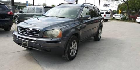 2008 Volvo XC90 for sale in San Antonio, TX