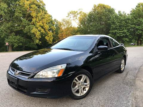 2007 Honda Accord for sale in St. Louis, MO