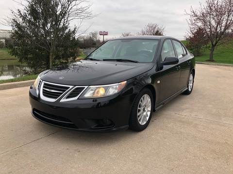 2010 Saab 9-3 for sale in St. Louis, MO