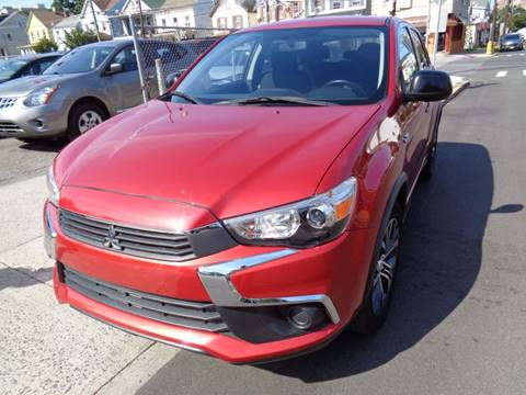 2016 Mitsubishi Outlander Sport for sale in New Brunswick, NJ
