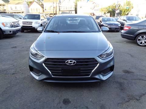 2018 Hyundai Accent for sale in New Brunswick, NJ