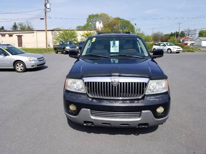 oh columbus cars lincoln sale salvage for navigator lot