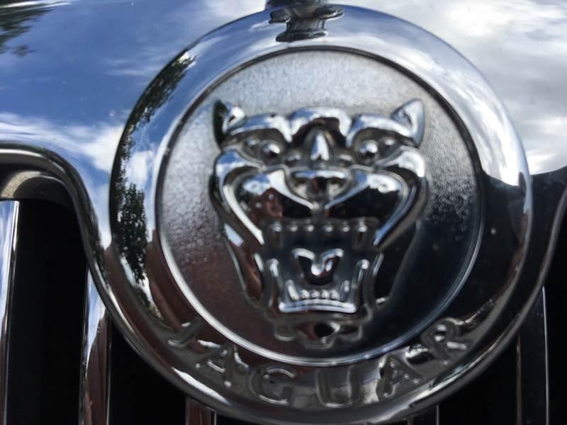 2005 Jaguar S Type For Sale At Cherry Motors In Greenville SC
