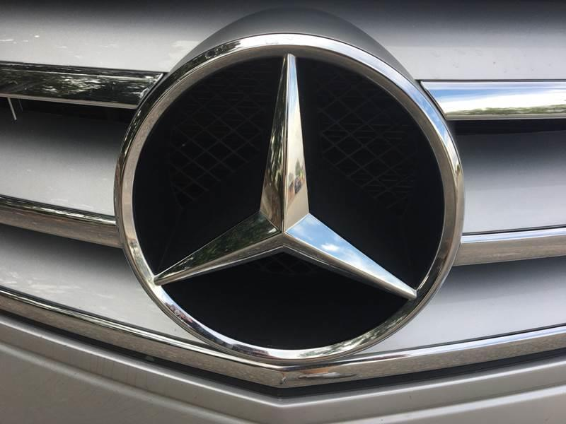 2013 Mercedes Benz C Class For Sale At Cherry Motors In Greenville SC