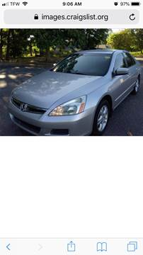 Honda Accord For Sale in Greenville, SC - Cherry Motors