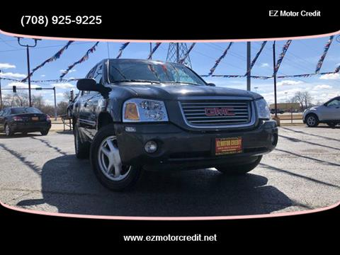 2007 GMC Envoy for sale in Crestwood, IL