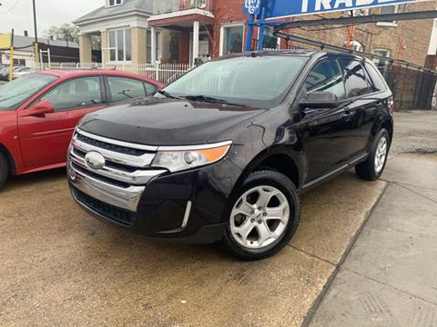 2013 Ford Edge for sale in Chicago, IL