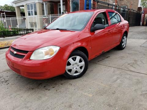 2007 Chevrolet Cobalt for sale in Chicago, IL