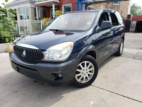 2005 Buick Rendezvous for sale in Chicago, IL