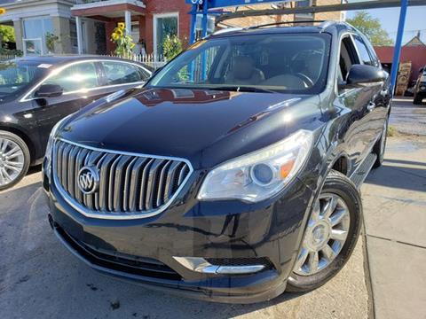 2013 Buick Enclave for sale in Chicago, IL