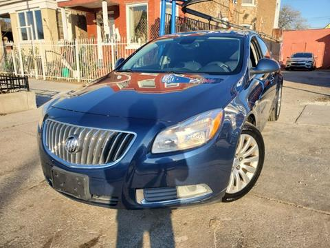2011 Buick Regal for sale in Chicago, IL