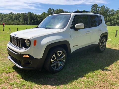 2017 Jeep Renegade for sale in Moncks Corner, SC