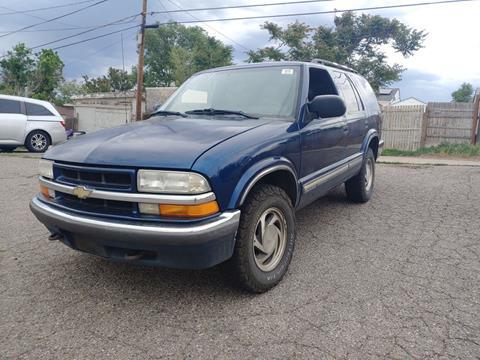 SUV For Sale in Denver, CO - Americano Auto Sales