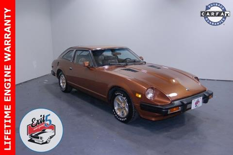 1981 Datsun 280ZX for sale in Latham, NY