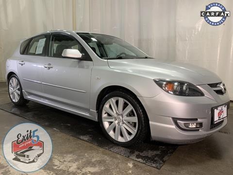 Mazda Mazdaspeed3 For Sale In New York Carsforsale Com