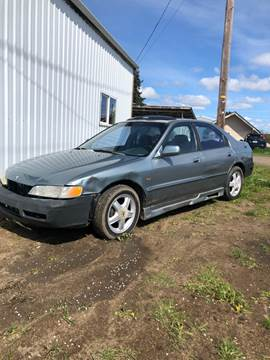 1994 Honda Accord for sale in Independence, OR