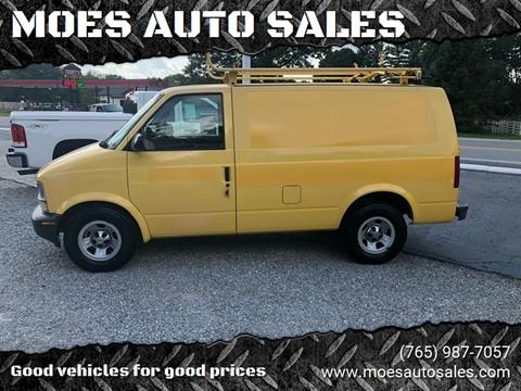 Chevrolet Astro For Sale In North Tonawanda Ny Carsforsale Com