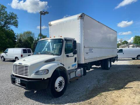 2012 Freightliner M2 106 for sale at MOES AUTO SALES in Spiceland IN