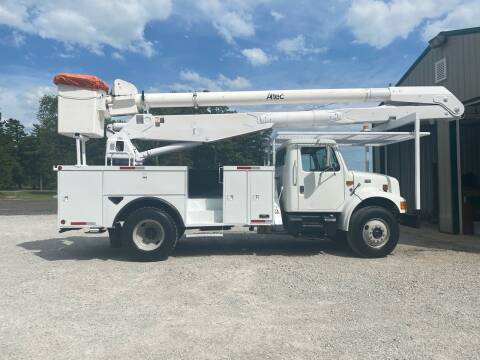 1997 International 4900 for sale at MOES AUTO SALES in Spiceland IN