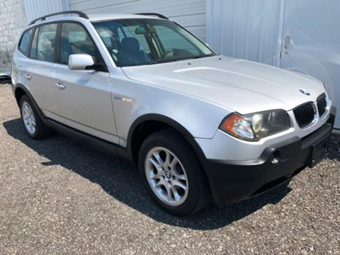 2005 BMW X3 For Sale in New Castle, PA - Carsforsale.com®