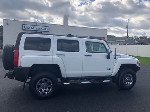 2006 HUMMER H3 for sale in Mechanicsburg, PA