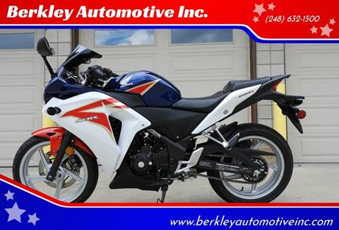Honda For Sale in Berkley, MI - Berkley Automotive Inc