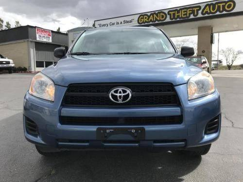 2011 Toyota Rav4 In Boise Id Rides Unlimited