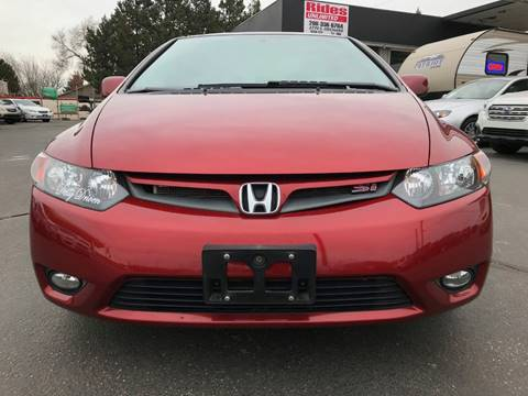 Honda Civic For Sale in Boise, ID - Rides Unlimited