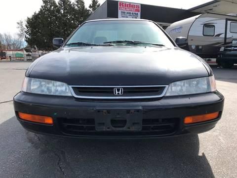 1996 Honda Accord for sale in Boise, ID
