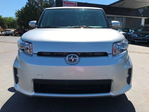 2011 Scion xB for sale in Boise, ID