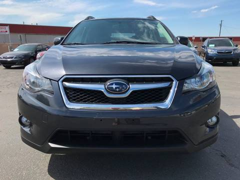 2014 Subaru XV Crosstrek for sale in Nampa, ID