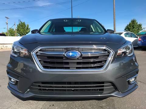2018 Subaru Legacy for sale in Nampa, ID
