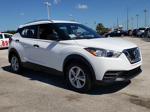 2019 Nissan Kicks for sale in Sebring, FL